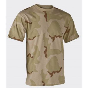 T-shirt CLASSIC ARMY - Cotton - US Desert