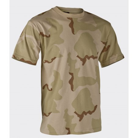 CLASSIC ARMY T-shirt - Cotton - US Desert