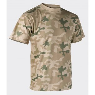 CLASSIC ARMY T-shirt - Baumwolle - PL Desert