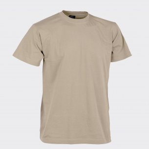 T-shirt CLASSIC ARMY - Cotton - Caqui