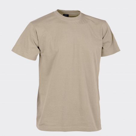 Helikon-Tex® T-shirt CLASSIC ARMY - Cotton - Khaki