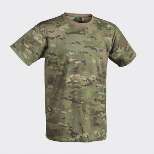 T-shirt CLASSIC ARMY - Cotton - Camogrom®