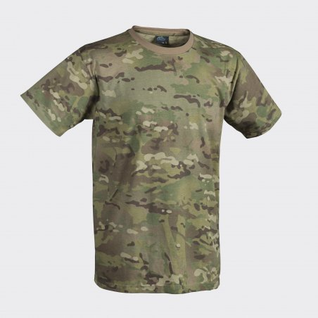 Helikon-Tex® T-shirt CLASSIC ARMY - Cotton - Camogrom®