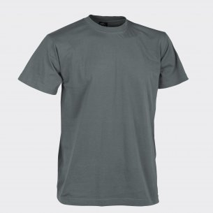 T-shirt CLASSIC ARMY - Cotton - Laubgrün