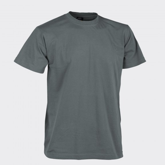 T-shirt CLASSIC ARMY - Cotton - Foliage Green