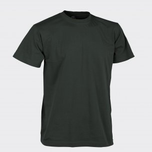 Helikon-Tex® T-shirt CLASSIC ARMY - Cotton - Jungle Green