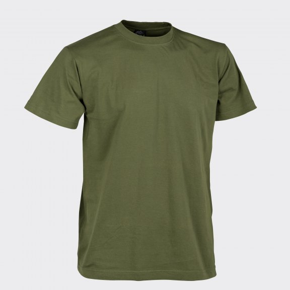 Helikon-Tex® T-shirt CLASSIC ARMY - Cotton - U.S. Green