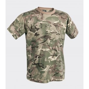 T-shirt CLASSIC ARMY - Cotton - MP Camo®