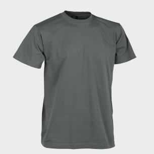 T-shirt CLASSIC ARMY - Bawełna - Shadow Grey