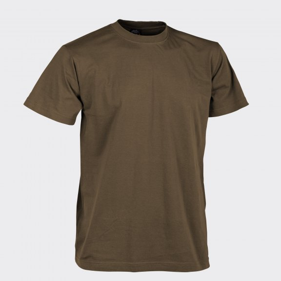 CLASSIC ARMY T-shirt - Cotton - Mud Brown