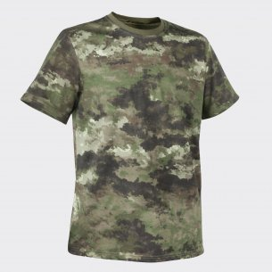 T-shirt CLASSIC ARMY - Cotton - Legion Forest®