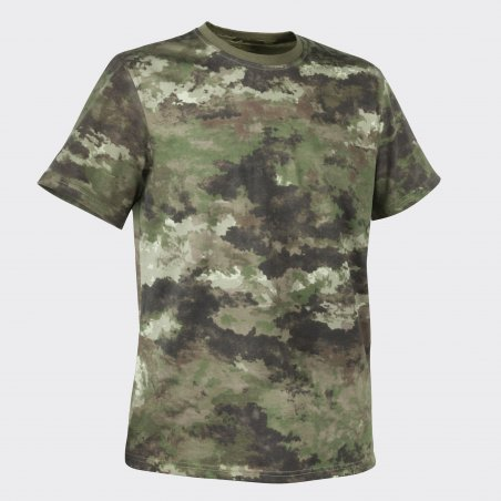 T-shirt CLASSIC ARMY - Bawełna - Legion Forest®