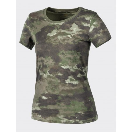 Helikon-Tex® Women's T-shirt - Cotton - Legion Forest®