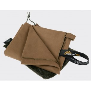 Ręcznik FIELD TOWEL - Large - Coyote / Tan
