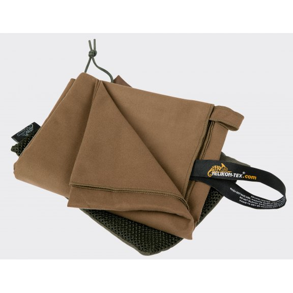 Helikon-Tex® FIELD TOWEL - Large - Coyote / Tan