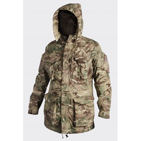 PCS (Personal Clothing System) Smock Jacke - MP Camo®