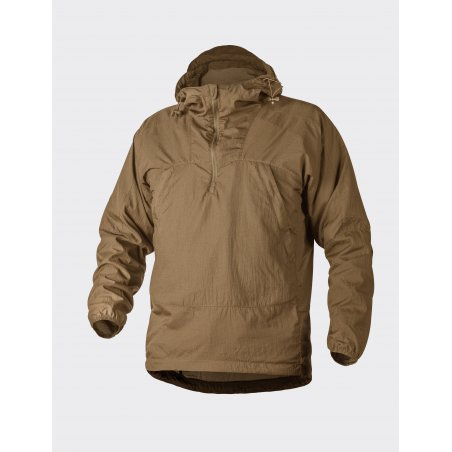 Helikon-Tex® Kurtka WINDRUNNER - Coyote / Tan