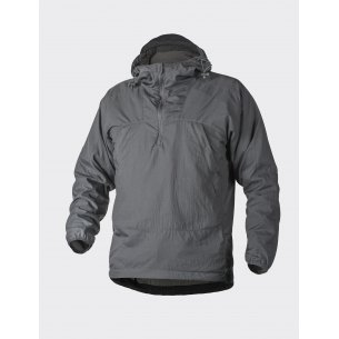 Kurtka WINDRUNNER - Lightweight Windshirt - Shadow Grey