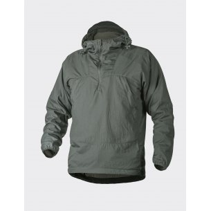 Kurtka WINDRUNNER - Lightweight Windshirt - Alpha Green