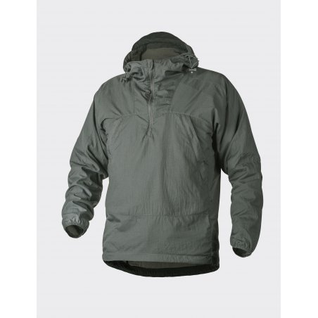 Helikon-Tex® WINDRUNNER Jacket - Alpha Green