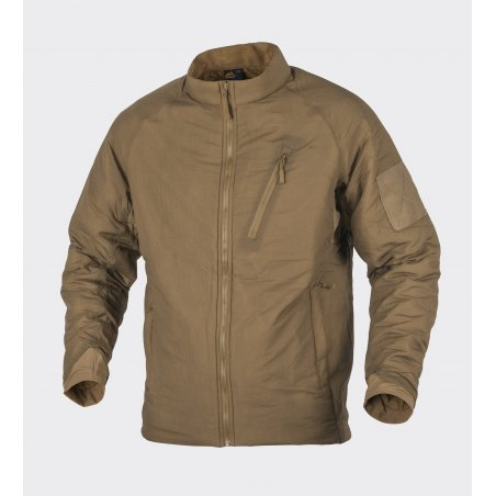 Helikon-Tex® WOLFHOUND Jacket - Climashield® Apex 67g - Coyote
