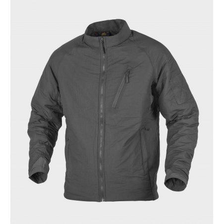 WOLFHOUND Jacket - Climashield® Apex 67g - Shadow Grey