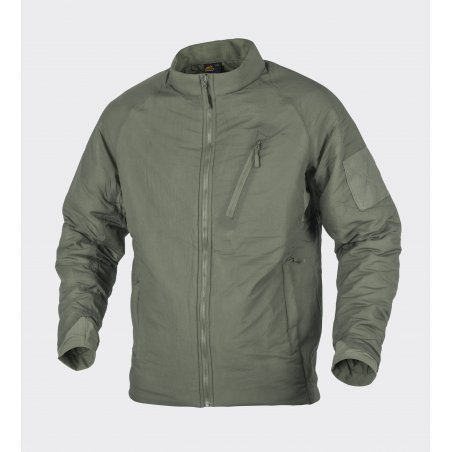 Helikon-Tex® WOLFHOUND Jacket - Climashield® Apex 67g - Alpha Green