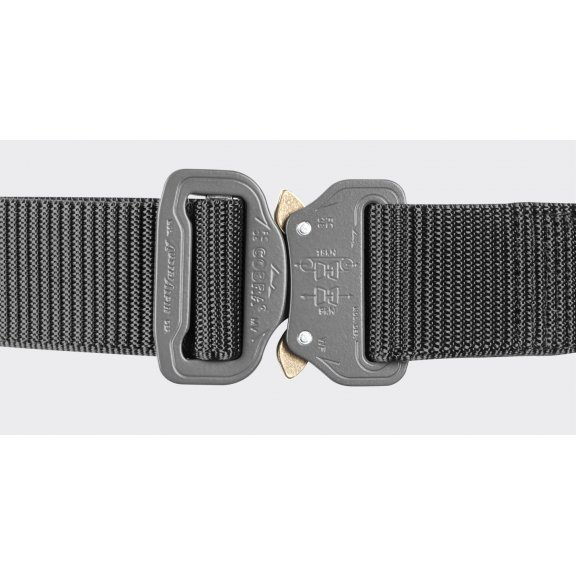 Helikon-Tex® COBRA (FC38) Tactical Belt - Shadow Grey