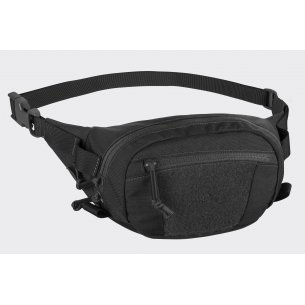 Helikon-Tex® POSSUM Waist Pack - Cordura - Black