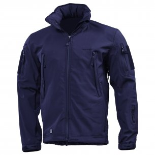 Pentagon ARTAXES Jacket - Storm-Tex - Navy Blue