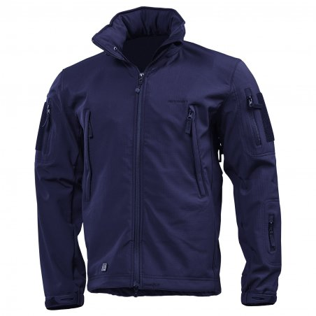 Pentagon Kurtka ARTAXES - Storm-Tex - Navy Blue