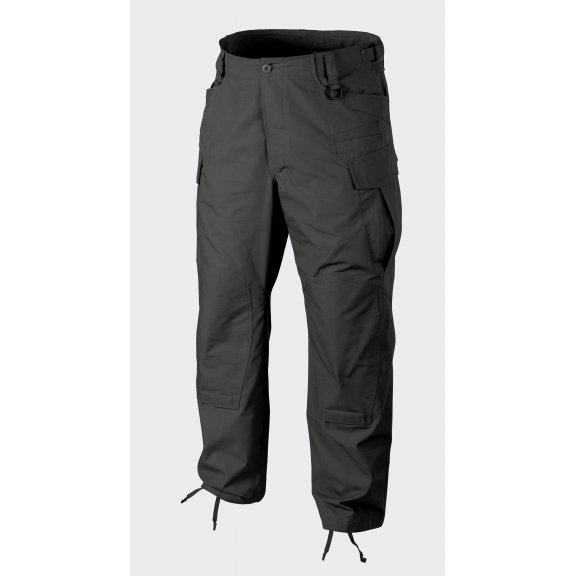 Helikon-Tex® SFU Next® (Special Forces Uniform Next) Trousers / Pants - Ripstop - Black
