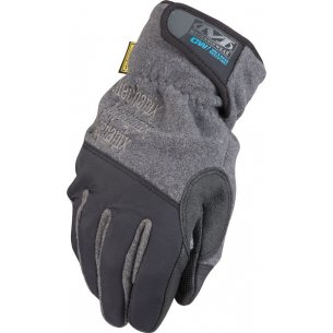 Mechanix Wear® Cold Weather Gloves - Wind Resistant - Grey