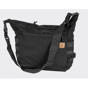 Helikon-Tex® BUSHCRAFT SATCHEL® Bag - Cordura® - Black