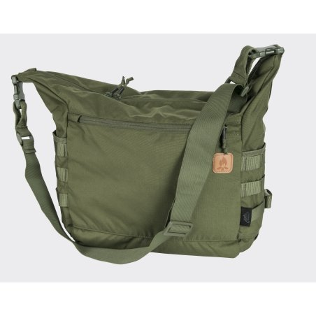 Helikon-Tex® BUSHCRAFT SATCHEL® Bag - Cordura® - Olive Green