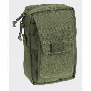 Helikon-Tex® NAVTEL Pouch® [O.08] - Cordura® - Olive Green