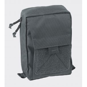 Helikon-Tex® URBAN ADMIN Pouch® [O.03] - Cordura® - Shadow Grey