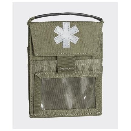 Helikon-Tex® POCKET MED INSERT® - Cordura® - Adaptive Green