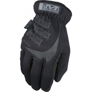 FastFit® Tactical gloves - Black