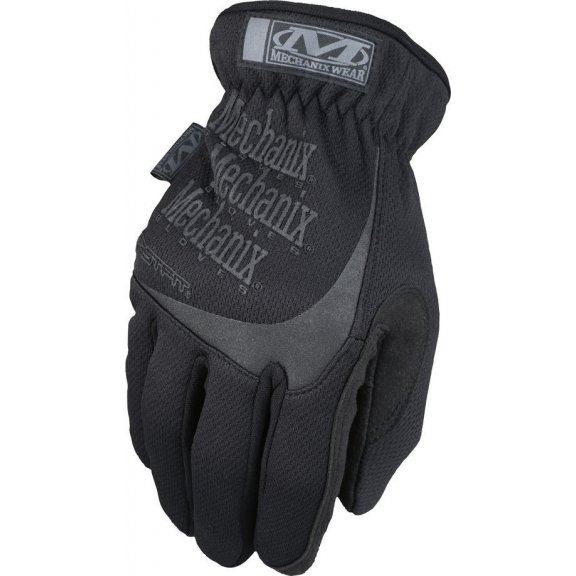 Mechanix Wear® FastFit® Tactical gloves - Black