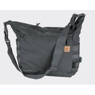 Helikon-Tex® Sakwa BUSHCRAFT SATCHEL® - Cordura® - Shadow Grey