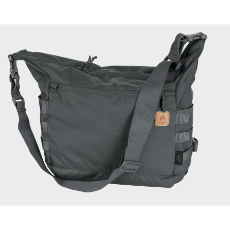 Helikon-Tex® BUSHCRAFT SATCHEL® Bag - Cordura® - Shadow Grey
