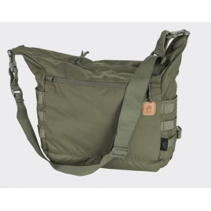 Helikon-Tex® BUSHCRAFT SATCHEL® Bag - Cordura® - Adaptive Green