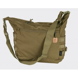 BUSHCRAFT SATCHEL® Bag - Cordura® - Coyote