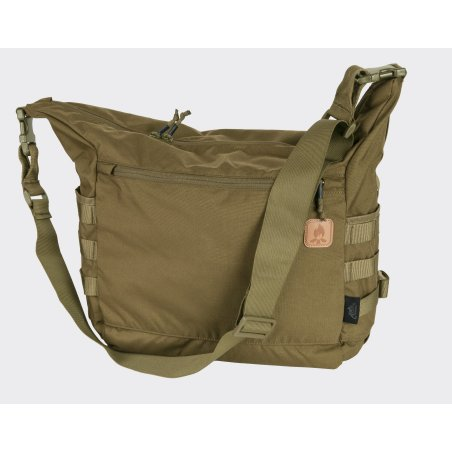 Helikon-Tex® BUSHCRAFT SATCHEL® Bag - Cordura® - Coyote