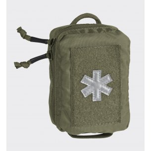 MINI MED KIT - Nylon - Adaptive Green
