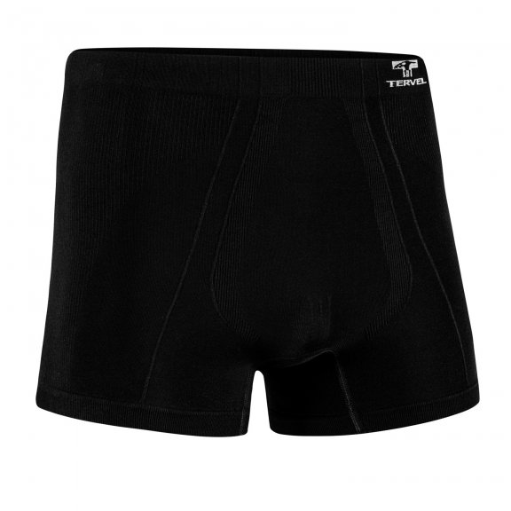 COMFORTLINE Men's boxer shorts (COM 3302) - Black