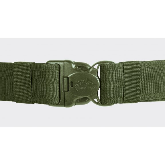 DEFENDER Security Belt - Olive Green