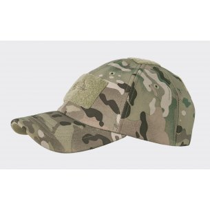 Helikon-Tex® Czapka WINTER Baseball - Shark Skin - Camogrom®
