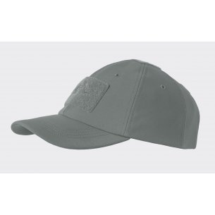 Helikon-Tex® Baseball WINTER Cap - Shark Skin - Foliage Green
